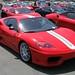 Ferrari after Ferrari after Ferrari…