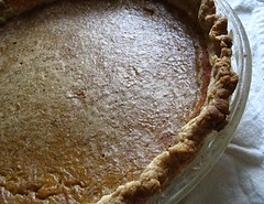 Lisa's Kitchen's Pumpkin Pie | by swampkitty