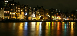 The lights of Amsterdam | by kees straver (will be back online soon friends)