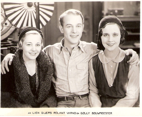 Lien Deijers, Roland Varno, Dolly Bouwmeester