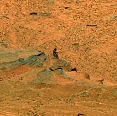 alien from mars life - photo #35