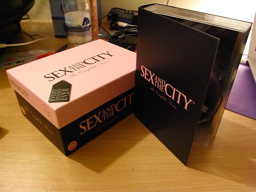 Sex box online in Brisbane