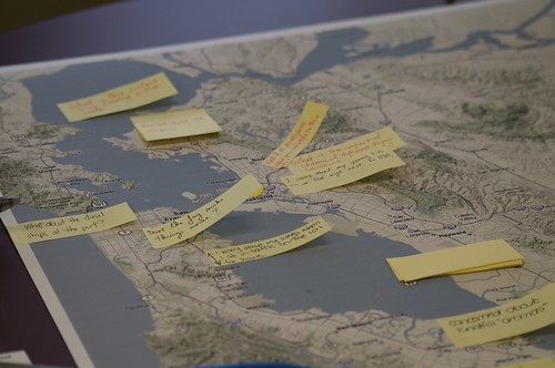 Collaborative Mapping | by Andrew Turner