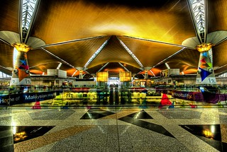Entering the Kuala Lumpur International Airport | by Stuck in Customs