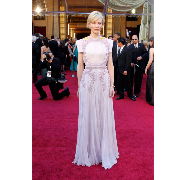 Cate Blanchette Oscars