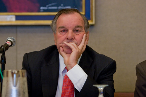 Mayor Richard M. Daley | by Lindsay Beyerstein