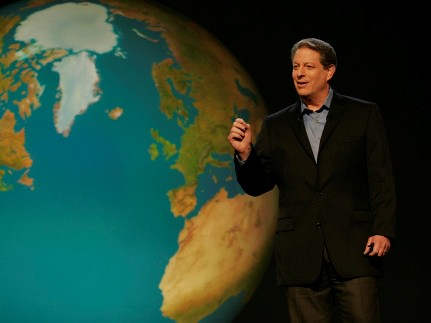 al gore | by openDemocracy