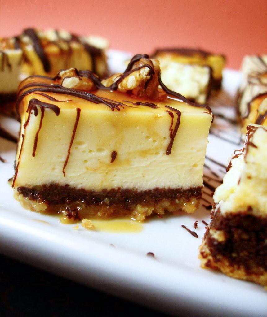 Walnut Cheese Cake Callories