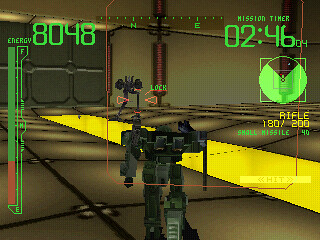 The Huge Armored Core Playthrough - Video Gaming - Idle Forums