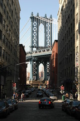 Manhattan Bridge 6