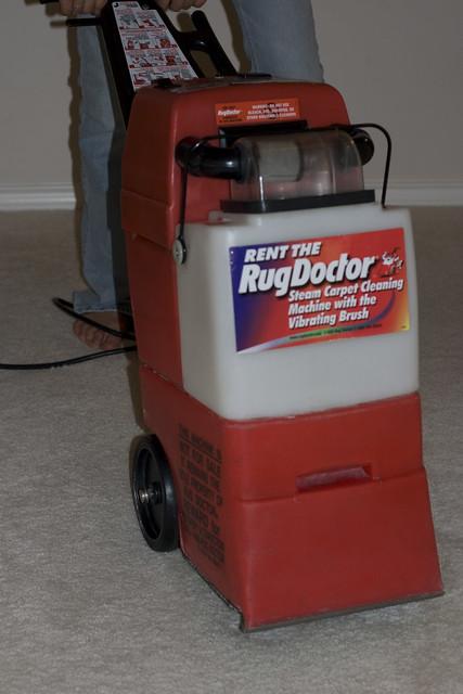rug doctor portable spot cleaner rental. Black Bedroom Furniture Sets. Home Design Ideas