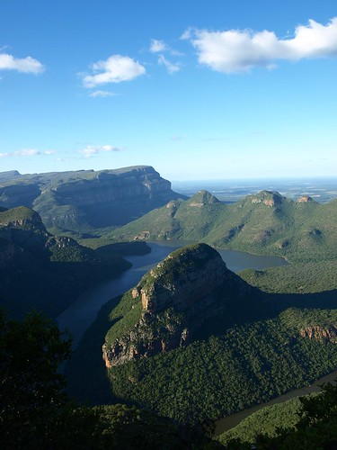 Blyde River Canyon | by Carlo Tancredi