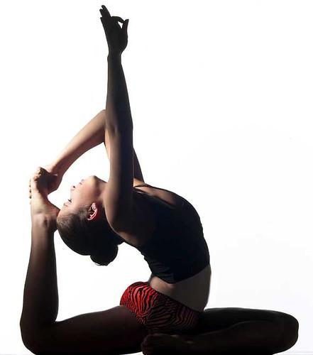Yoga Fortgeschrittene Rückbeugen | Flickr