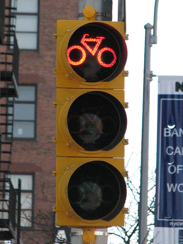 Bicycle Signal | by K_Gradinger