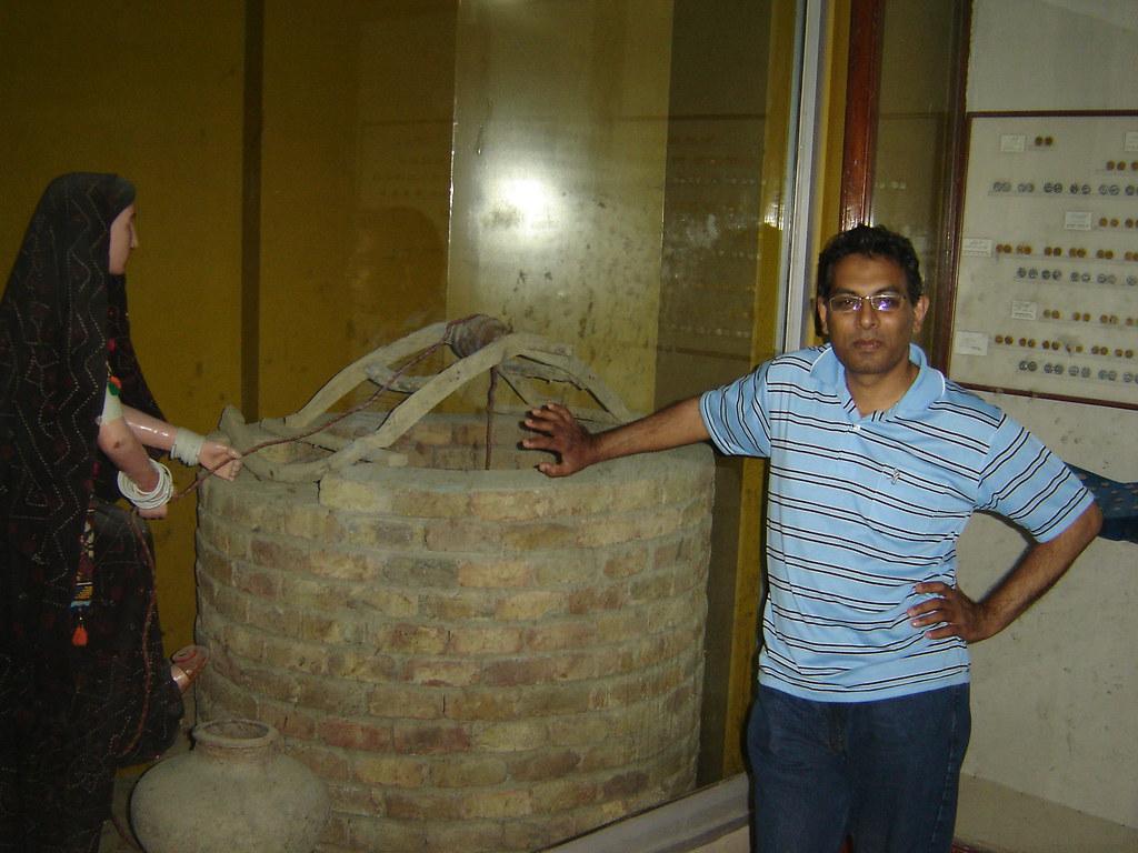 Umerkot Fort Museum Asifs Fantasies Ali Manzer Flickr