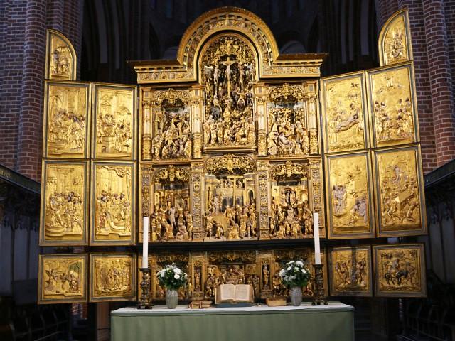 catedrala roskilde 4