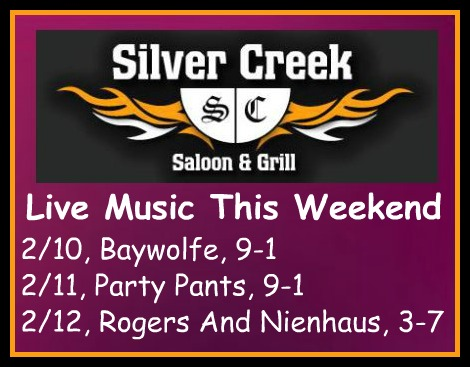 Silver Creek Poster 2-10-17