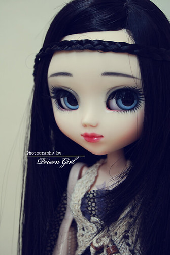 ~ Custom Pullip Chill for Alegna ~ | by -Poison Girl-