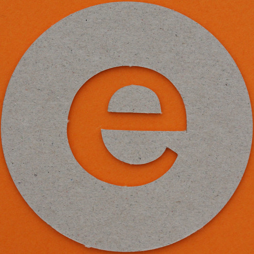 Free Letter E Crafts For Preschoolers
