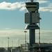 NYC0710 233 Milan Malpensa airport - Control tower
