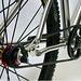 Lynskey titanium singlespeed mountain bike with BELT DRIVE