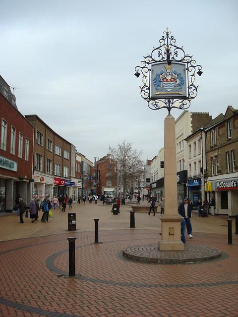 Chelmsford Wanderings