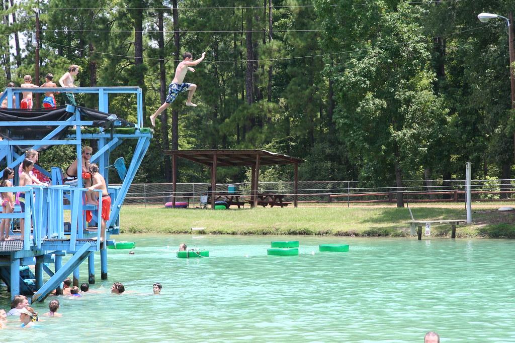 Artesian Springs Resort