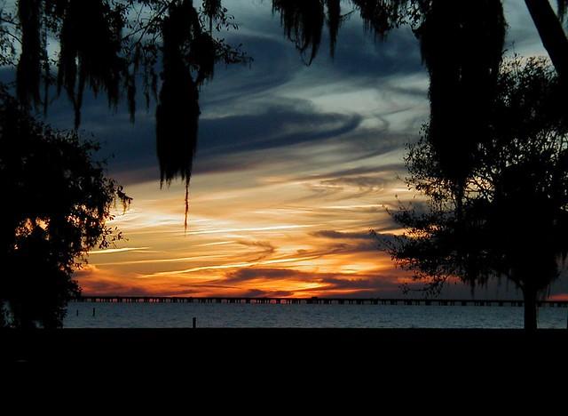 Lake Pontchartrain, Mandeville, Louisiana | Eric ...