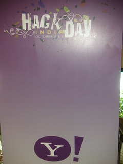 Hack Day India 01 | by Swaroop C H
