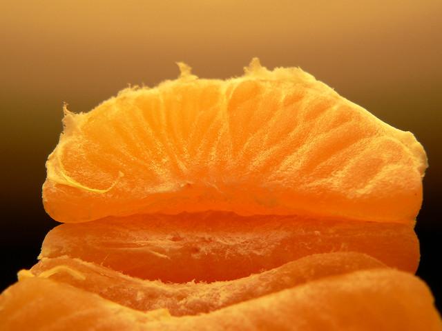 Mikan (mandarin)