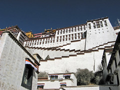 Potala: A Last Look | by Himalayafan