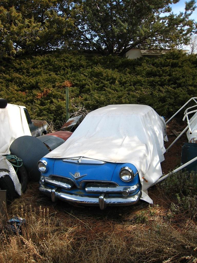 car under wraps tom check flickr. Black Bedroom Furniture Sets. Home Design Ideas