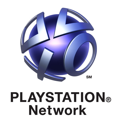PlayStation Network logo | by gcacho