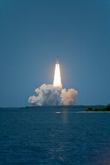 Shuttle Atlantis Launch - May 11, 2009 | by dbostrom