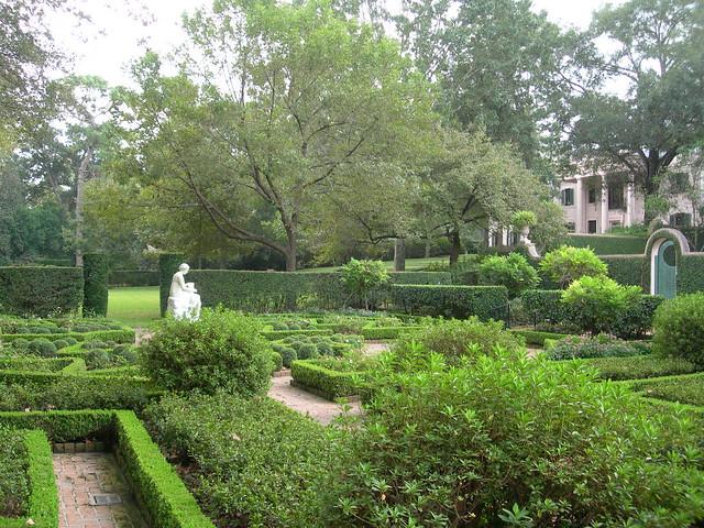 Bayou Bend Gardens Baylormst09 Flickr