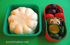 Siopao lunch for preschooler | by Biggie*
