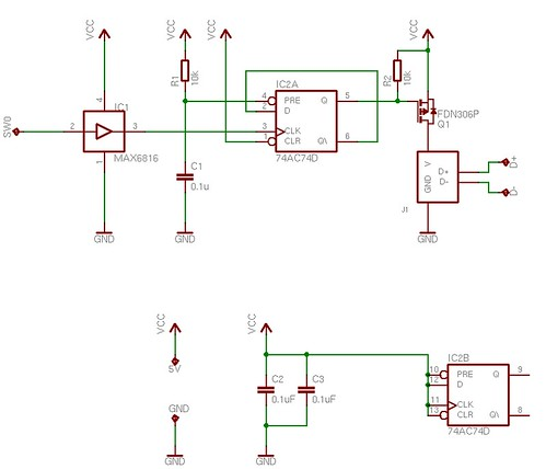 New bluetooth switcher schematic | revised circuit diagram f… | Flickr