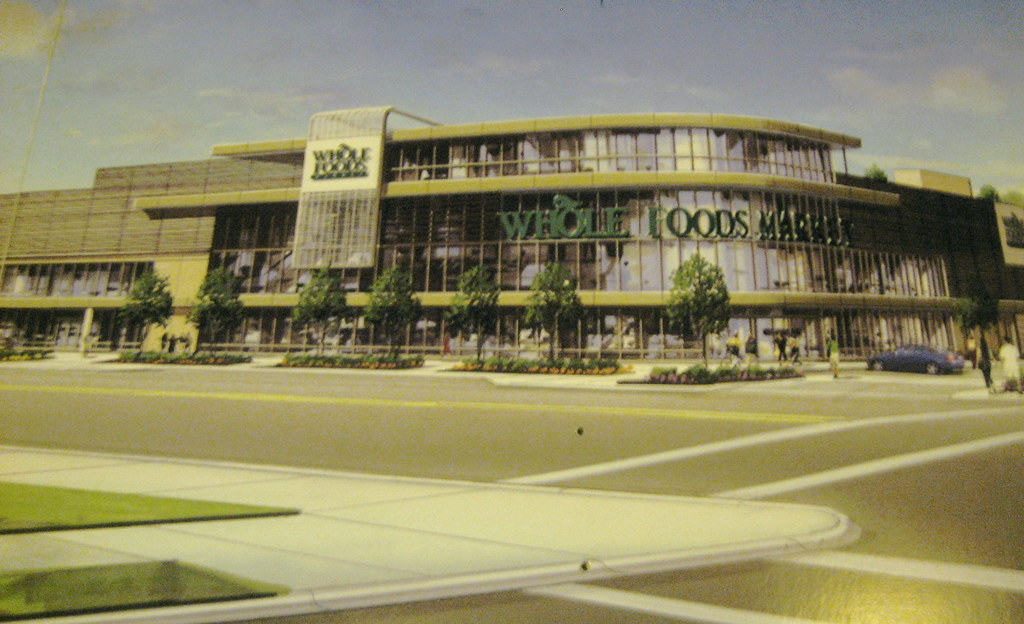 Chicago Whole Foods Englewood