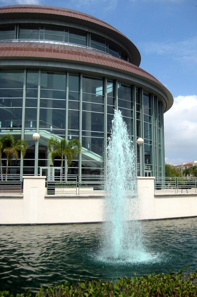 Kravis West Palm Beach