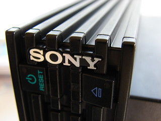Sony Logo | by yum9me
