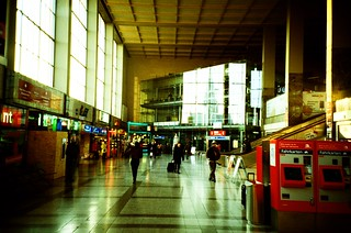 Westbahnhof | by Mad_T
