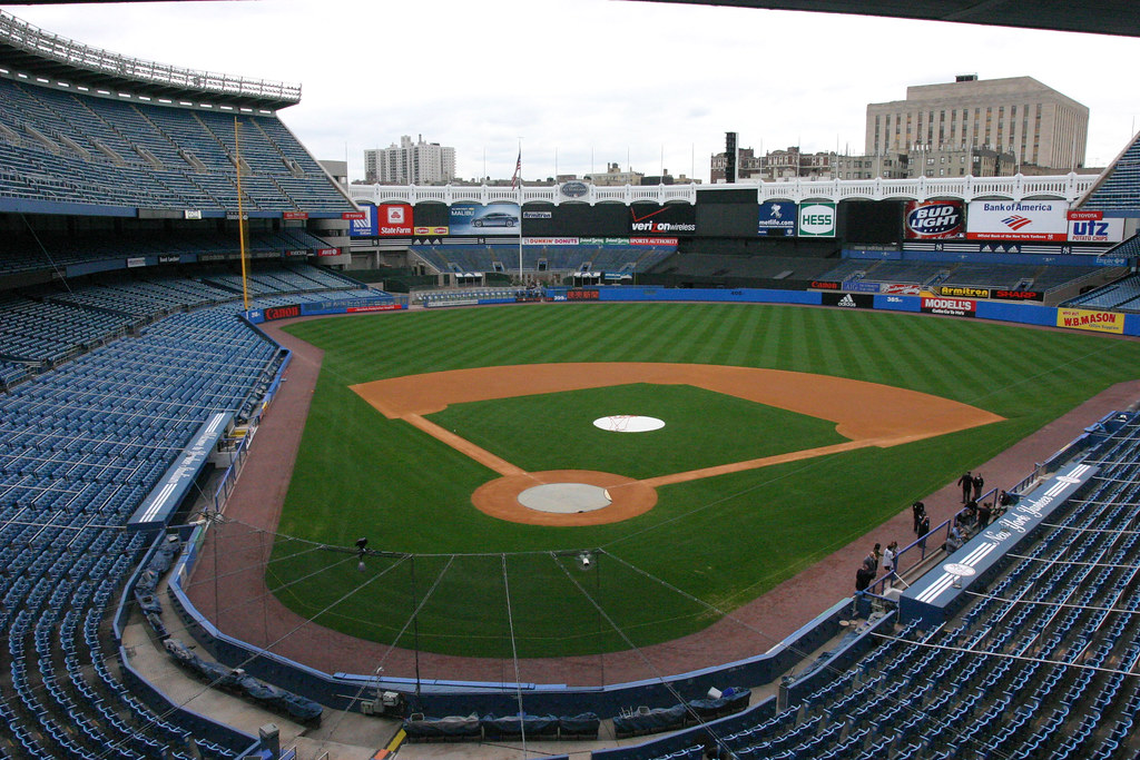 Yankee Stadium Tour Discount Code