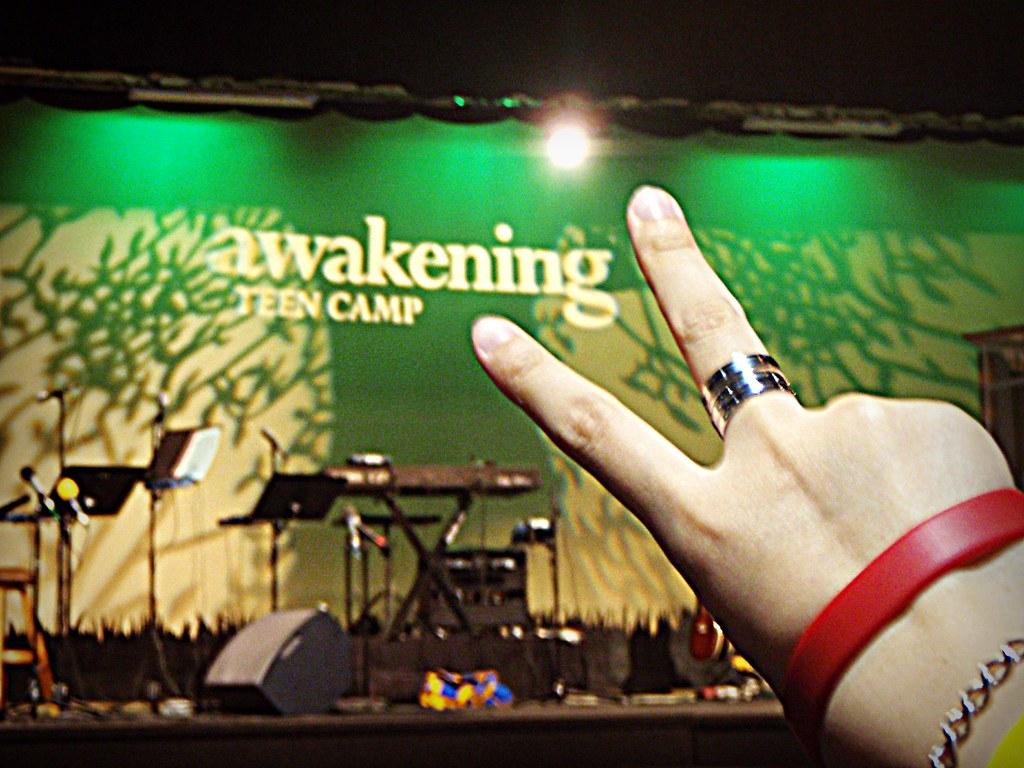 Awakening Teen Camp 93