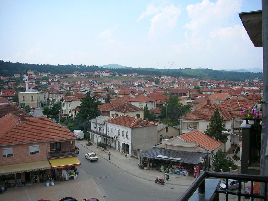 Resen  Macedonia