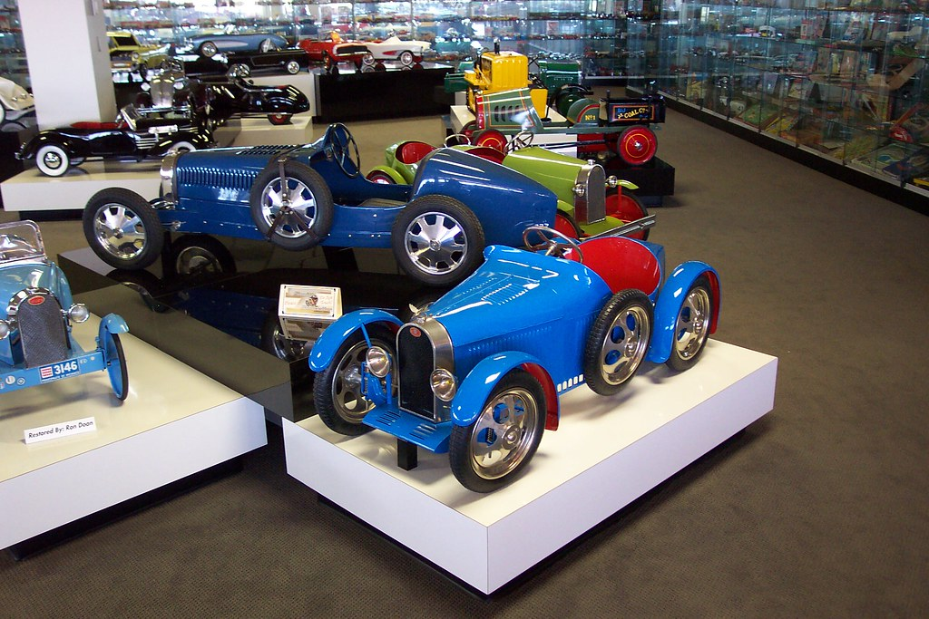 Pedal Cars For Toddlers Uk