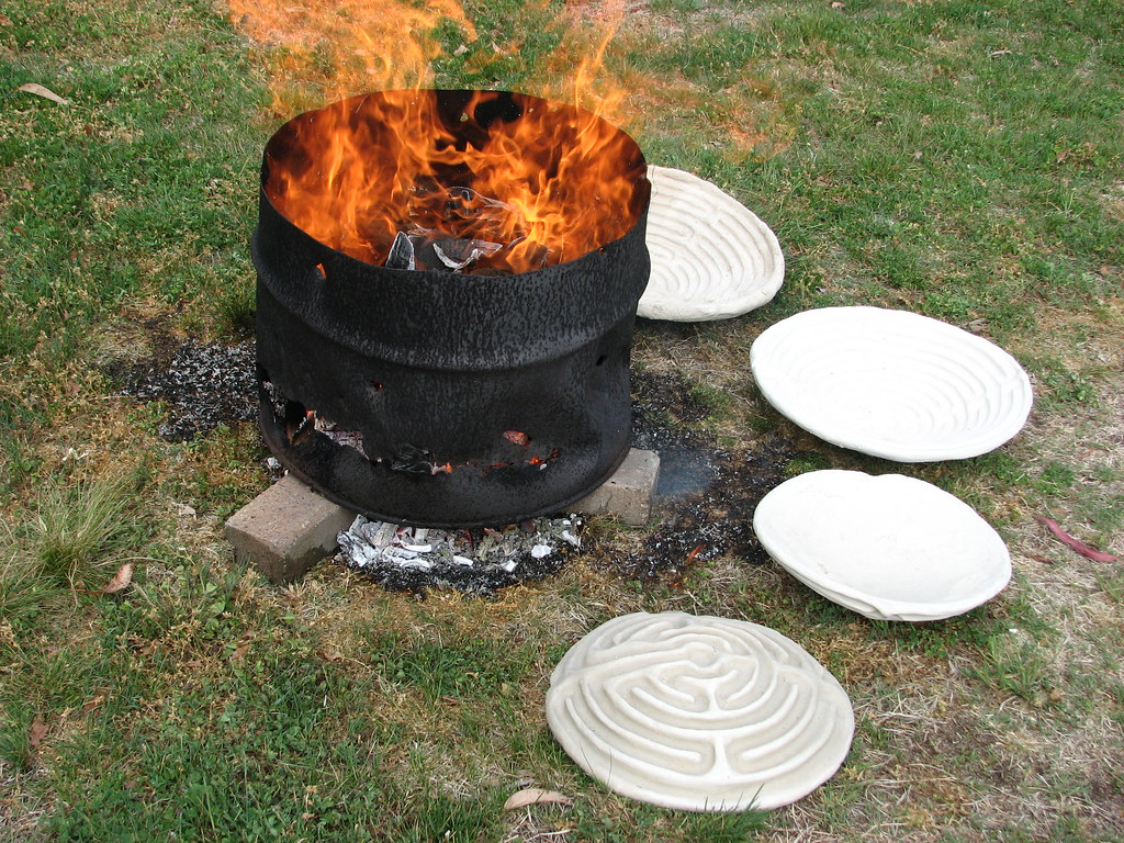 Fire Pit Craft Recipe Mcf