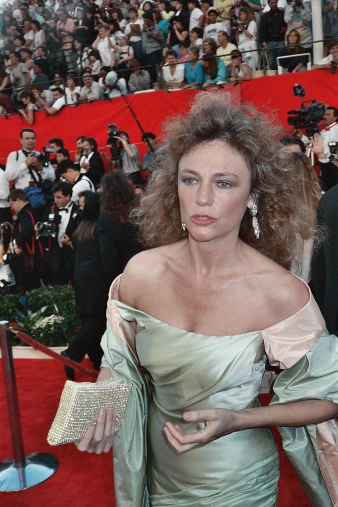 Jacqueline Bisset Jacqueline Bisset On The Red Carpet At