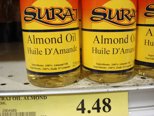 Is Almond Oil Good For Natural Hair