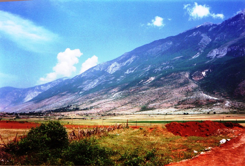 Albania Kukes Albania Kukes 1999