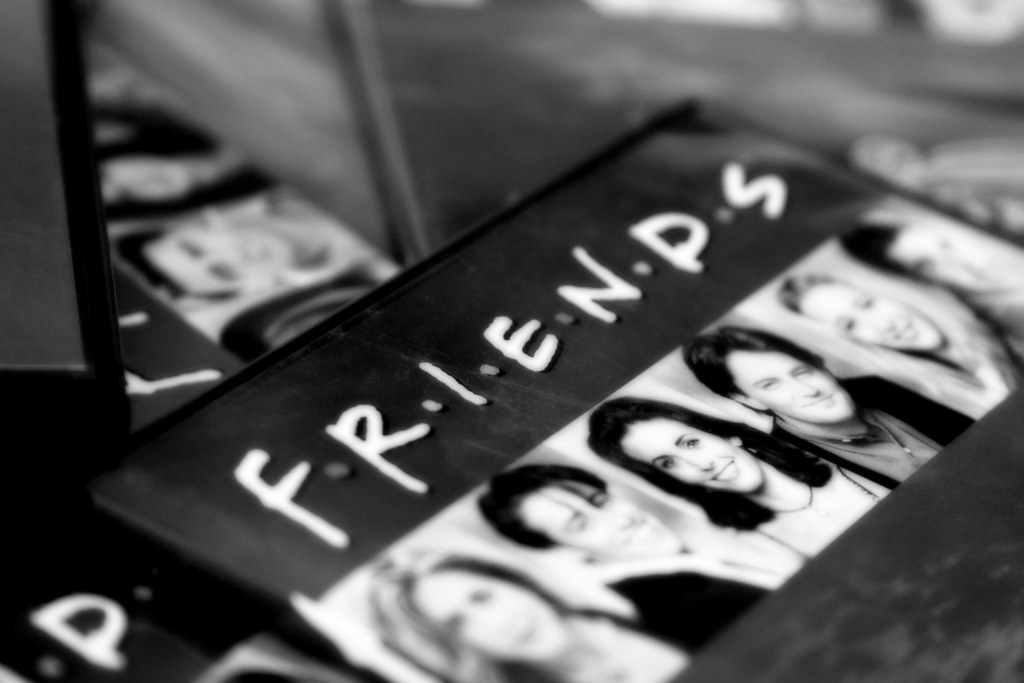 Friends Are The Family You Choose This One Is For Flickr